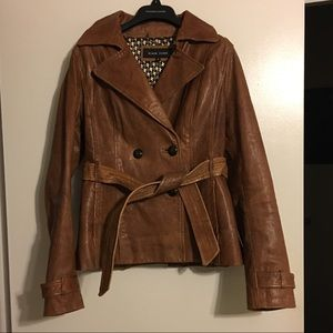 Wilsons Leather Genuine leather jacket